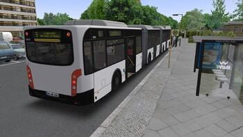 Screenshot9 - OMSI 2 Add-on Doppelgelenkbus AGG 300