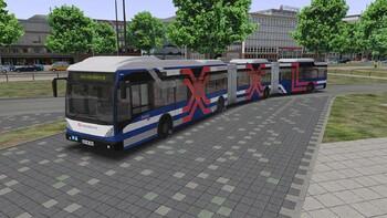 Screenshot3 - OMSI 2 Add-on Bi-articulated bus AGG300
