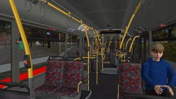 Screenshot4 - OMSI 2 Add-on Bi-articulated bus AGG300