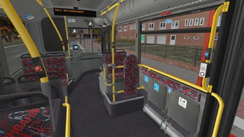 Screenshot8 - OMSI 2 Add-on Bi-articulated bus AGG300