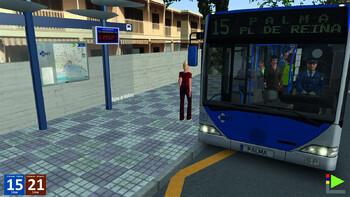 Screenshot3 - OMSI 2 Add-on Mallorca