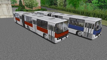 Screenshot3 - OMSI 2 Add-on Citybus i280 Series