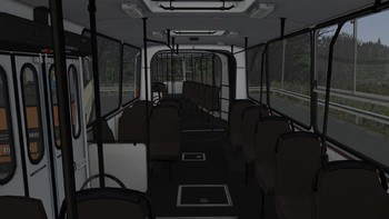 Screenshot8 - OMSI 2 Add-on Citybus i280 Series