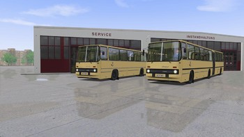 Screenshot9 - OMSI 2 Add-on Citybus i280 Series