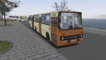 Screenshot2 - OMSI 2 Add-on Citybus i280 Series