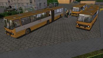 Screenshot4 - OMSI 2 Add-On Citybus i280 Series