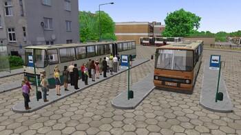Screenshot5 - OMSI 2 Add-On Citybus i280 Series