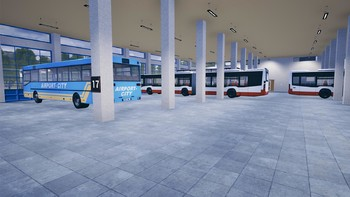 Screenshot4 - OMSI 2 Add-on Bus Company Simulator