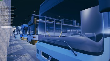 Screenshot9 - OMSI 2 Add-on Bus Company Simulator