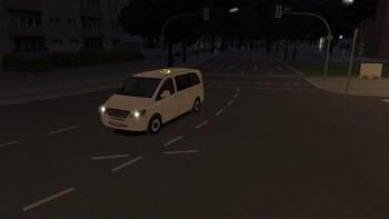 Screenshot1 - OMSI 2 Add-on Downloadpack Vol. 1 - AI-vehicles