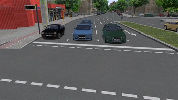 Screenshot11 - OMSI 2 Add-on Downloadpack Vol. 1 - AI-vehicles