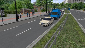 Screenshot12 - OMSI 2 Add-on Downloadpack Vol. 1 - AI-vehicles