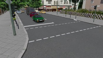 Screenshot6 - OMSI 2 Add-on Downloadpack Vol. 1 - AI-vehicles
