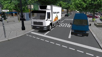 Screenshot8 - OMSI 2 Add-on Downloadpack Vol. 1 - AI-vehicles