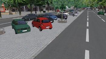 Screenshot2 - OMSI 2 Add-on Downloadpack Vol. 1 - AI-vehicles