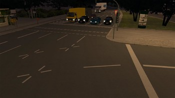 Screenshot7 - OMSI 2 Add-on Downloadpack Vol. 1 - AI-vehicles