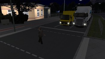 Screenshot9 - OMSI 2 Add-on Downloadpack Vol. 1 - AI-vehicles