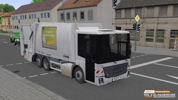Screenshot7 - OMSI 2 Add-on Downloadpack Vol. 2 - AI-Vehicles