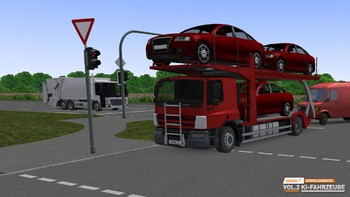 Screenshot9 - OMSI 2 Add-on Downloadpack Vol. 2 - AI-Vehicles