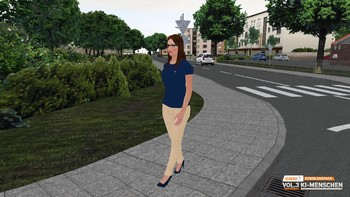 Screenshot1 - OMSI 2 Add-on Downloadpack Vol. 3 - AI People