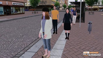 Screenshot9 - OMSI 2 Add-on Downloadpack Vol. 3 - AI People