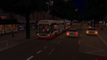 Screenshot10 - OMSI 2 Add-on HafenCity - Hamburg modern