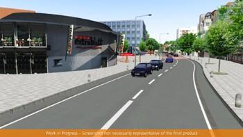 Screenshot2 - OMSI 2 Add-on Metropole Ruhr