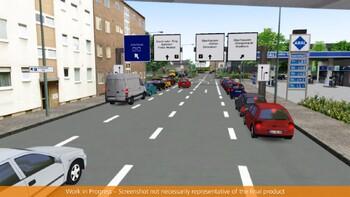 Screenshot4 - OMSI 2 Add-on Metropole Ruhr
