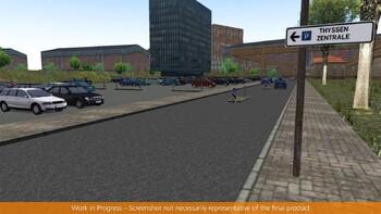 Screenshot8 - OMSI 2 Add-on Metropole Ruhr