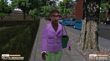 Screenshot7 - OMSI 2 Add-on Downloadpack Vol. 5 – KI-Menschen