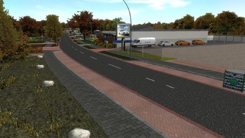 Screenshot10 - OMSI 2 Add-on Bremen-Nord