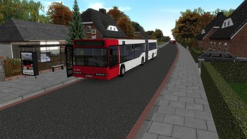 Screenshot5 - OMSI 2 Add-on Bremen-Nord