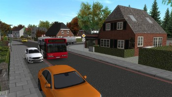 Screenshot9 - OMSI 2 Add-on Bremen-Nord