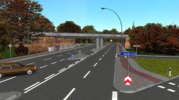 Screenshot2 - OMSI 2 Add-on Bremen-Nord