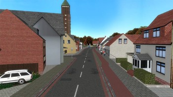 Screenshot3 - OMSI 2 Add-on Bremen-Nord