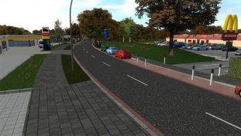Screenshot6 - OMSI 2 Add-on Bremen-Nord