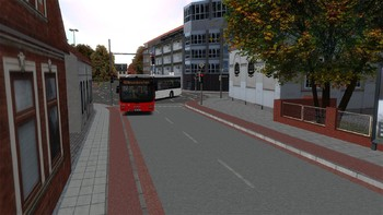 Screenshot7 - OMSI 2 Add-on Bremen-Nord