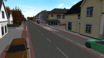 Screenshot8 - OMSI 2 Add-on Bremen-Nord