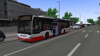 Screenshot4 - OMSI 2 Add-on Hamburger Buspaket