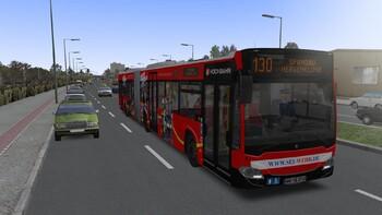 Screenshot5 - OMSI 2 Add-on Hamburg Buses