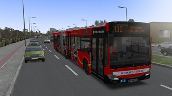 Screenshot5 - OMSI 2 Add-on Hamburg Buses