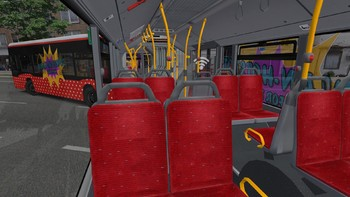 Screenshot8 - OMSI 2 Add-on Hamburg Buses