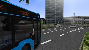 Screenshot6 - OMSI 2 Add-On Wuppertal