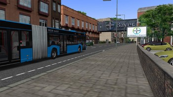 Screenshot8 - OMSI 2 Add-On Wuppertal