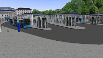 Screenshot2 - OMSI 2 Add-On Wuppertal