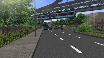 Screenshot5 - OMSI 2 Add-On Wuppertal