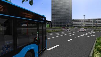 Screenshot6 - OMSI 2 Add-On Wuppertal