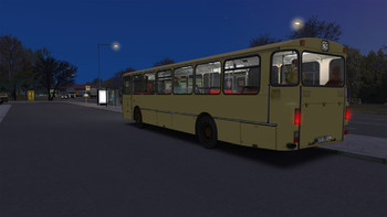 Screenshot6 - OMSI 2 Add-on City Bus O305