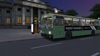 Screenshot9 - OMSI 2 Add-on City Bus O305