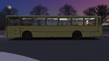 Screenshot10 - OMSI 2 Add-on City Bus O305